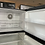 """Thumbnail: Whirlpool refurbished 28"""" top and bottom fridge working condition with warranty."""