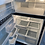 Thumbnail: Maytag top bottom fridge great working order with 60 days warranty