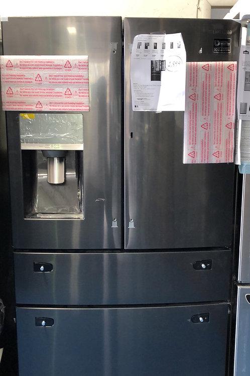 "36""Samsung brand new food showcase Frenchdoor fridge 1 year warranty"
