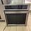 """Thumbnail: Frigidaire gallery new open box 27"""" built in Convection wall oven."""