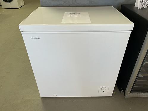 Hisense new in box 7.0cuft deep Freezer.