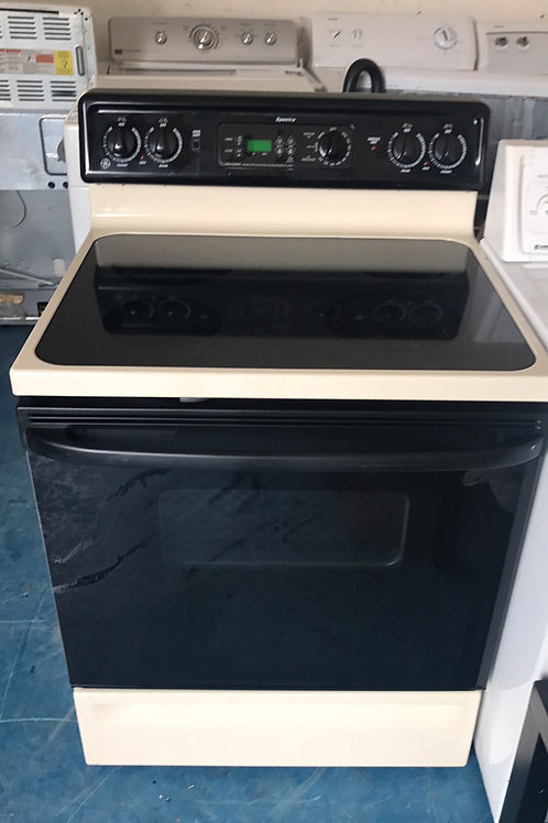 Ge Electric Stove 90 Days Warranty