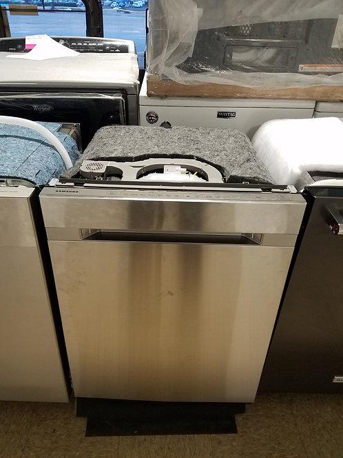New Samsung Stainless Steel Dishwasher