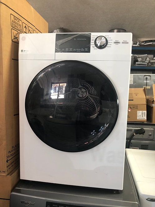 "24""ge new scratch dent electric dryer with 1 year warranty"