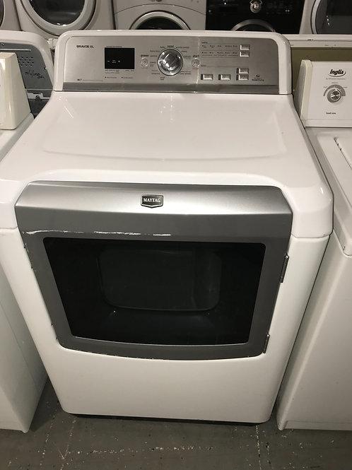 Maytag brand refurbished top load washer dryer set works great.