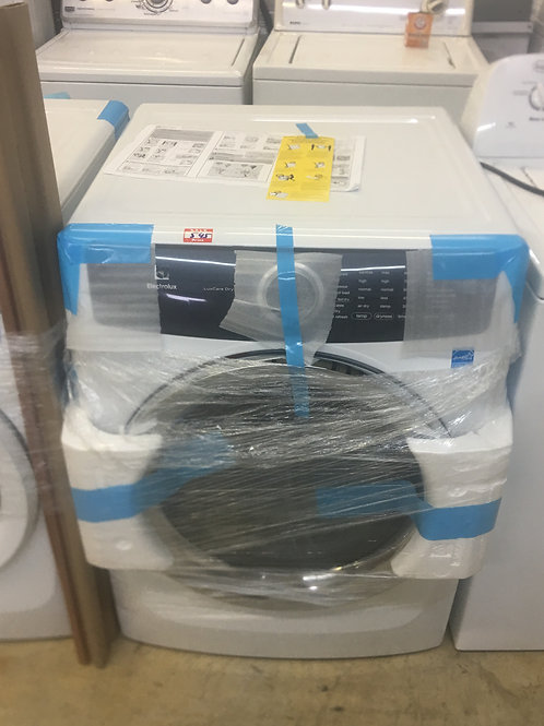 NEW out of box Electrolux dryer