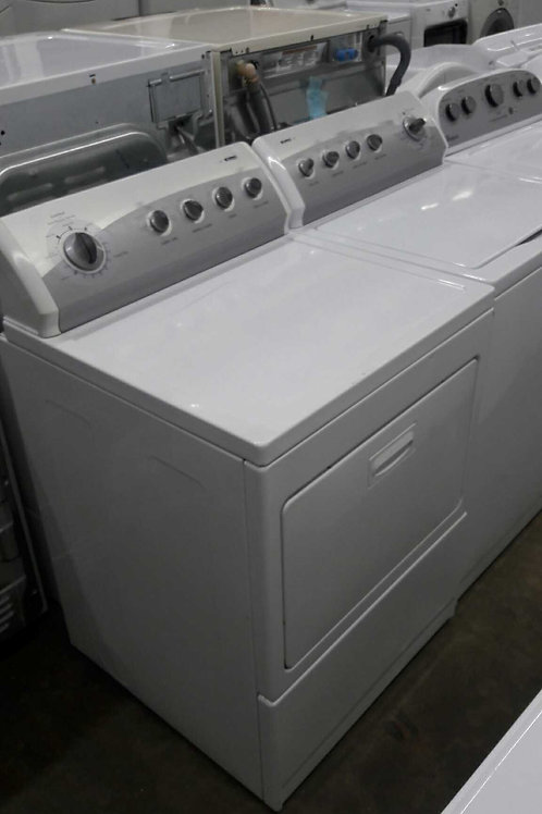 Kenmore top load washer and dryer set