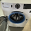 """Thumbnail: Ge new 4.8cuft frontload washer 27"""" with 90 days warranty."""