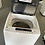Thumbnail: Ge new open box top load washer working condition with warranty.