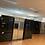 Thumbnail: Refurbished black white and stainless steel refrigerators starting price $350.