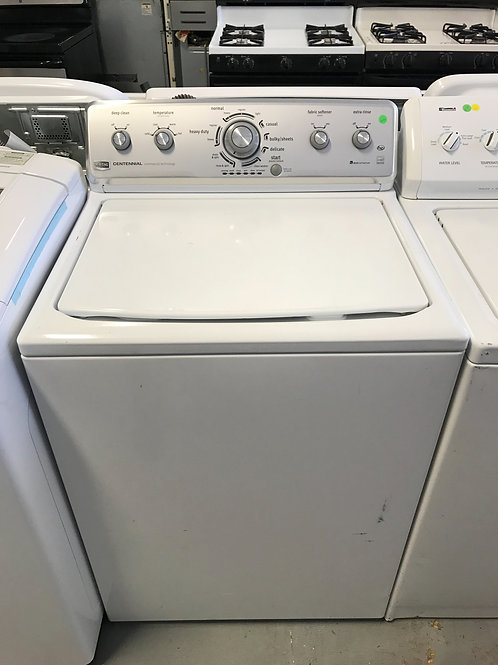 Maytag top load washer 0090