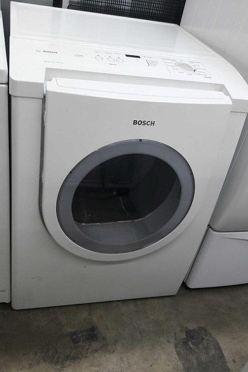 "27""width Bosch electric dryer"