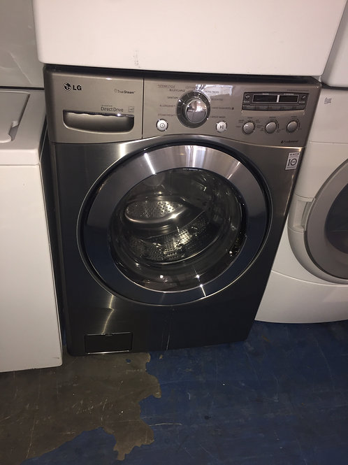 """27""""stackable washer 90 days warranty"""