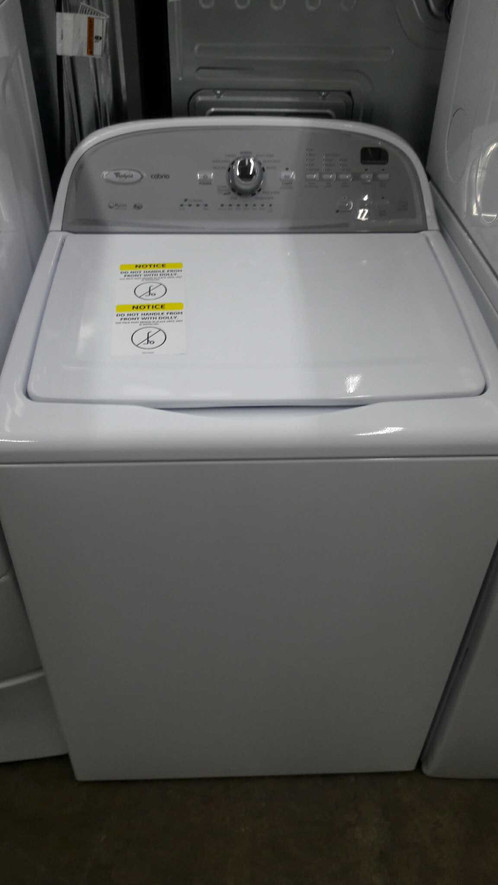 whirlpool cabrio top load washer energy star