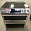 Thumbnail: Ge Cafe new open box dual Oven with Wifi and Convection fan.