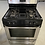 Thumbnail: Frigidaire refurbished gas stainless steel stove.