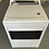 Thumbnail: Whirlpool new open box Gas dryer working condition with warranty.