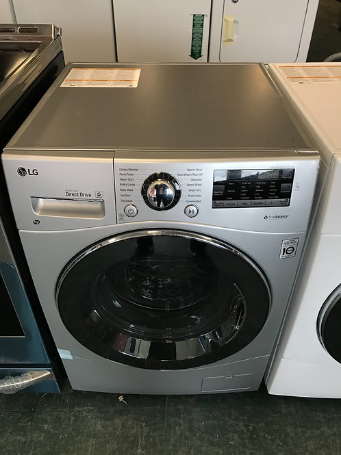 New Combo Washer Dryer LG