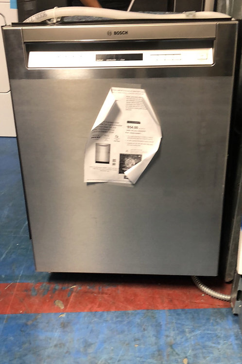 "24""brand new open box stainless dishwasher with 1 year warranty"