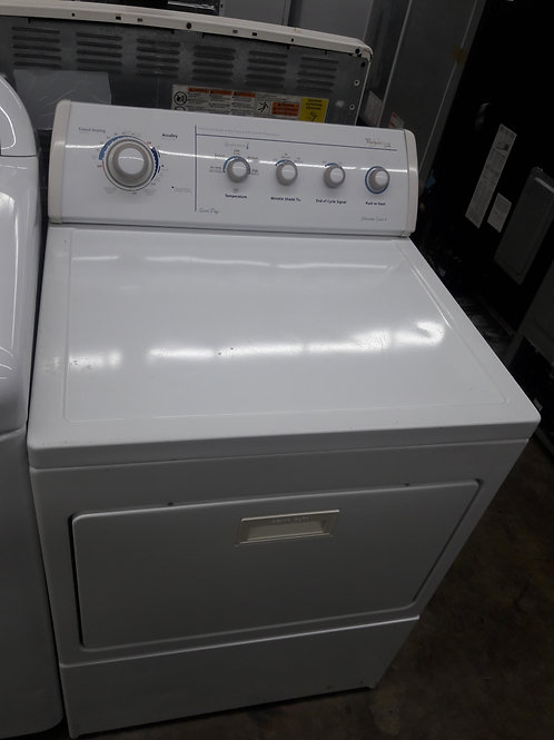 Whirlpool electric dryer refurbished