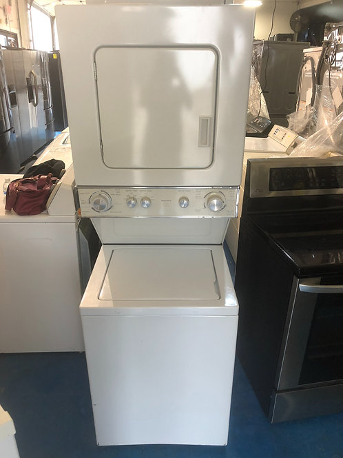 """24""""Kenmore stackunit washer dryer with 90 days warranty"""