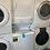 Thumbnail: BRAND NEW GE STACKUNIT WASHER DRYER WITH 1 YEAR WARRANTY