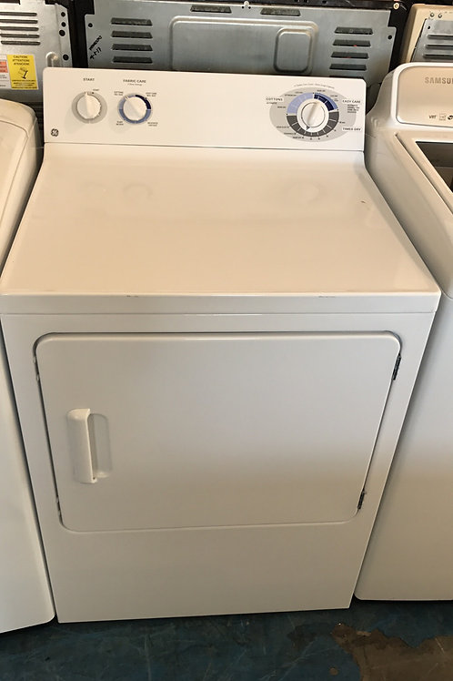 Ge Electric Dryer 90 Days Warranty