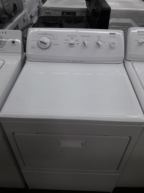 """27""""width Kenmore electric dryer perfect shape"""