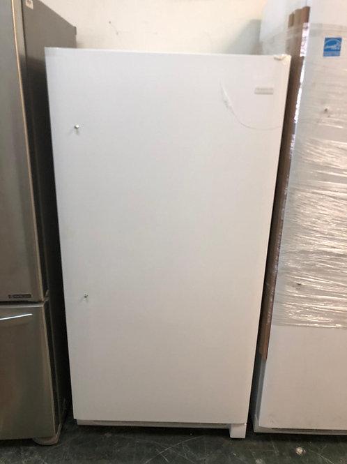 Brand new upright freezer with 1 year warranty
