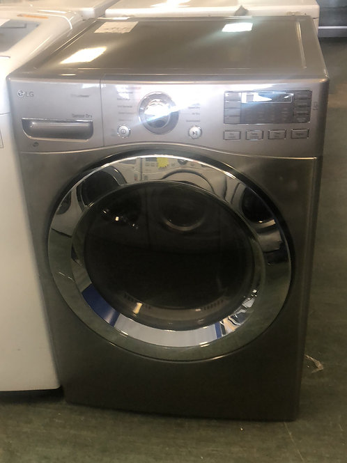 Brand new LG electric steam front load dryer with warranty