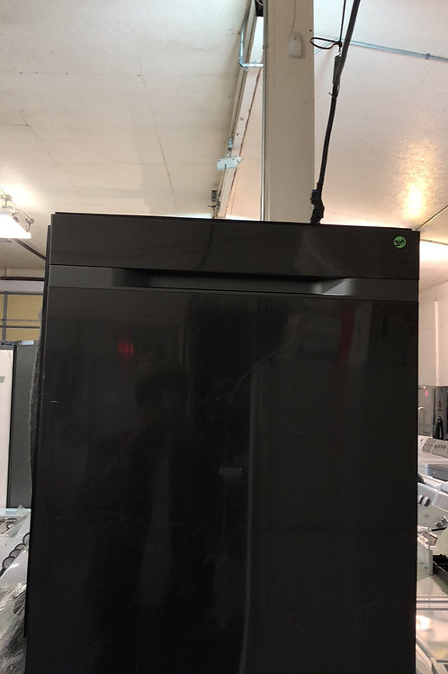 Brand new open box black dishwasher great works with 1 year warranty