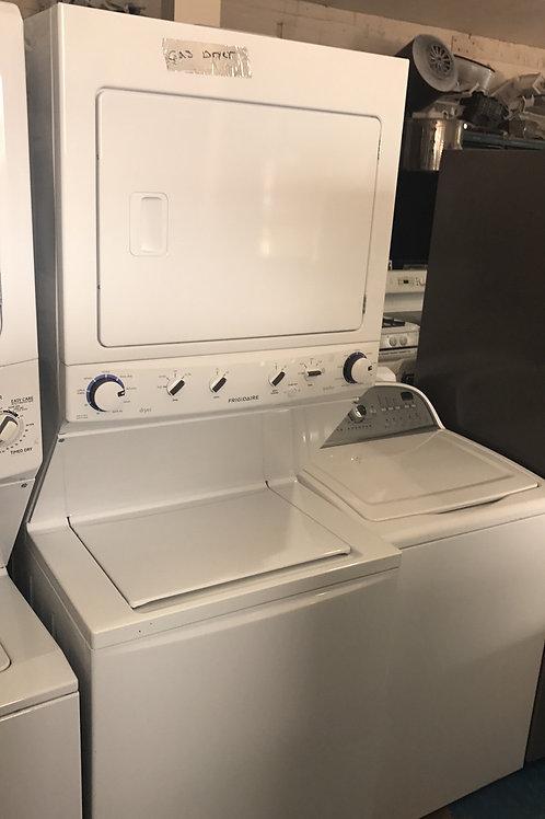 """27""""Gas Stackunit Washer Dryer 90 Days Warranty"""