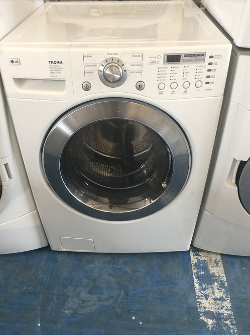 Lg all in one washer dryer with 90 days warranty
