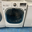 Thumbnail: Lg front load washer great working order with 60 days warranty