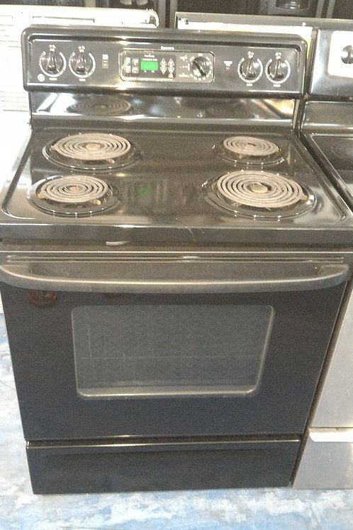 GE ELCTRIC COIL STOVE GREAT WORKING 90 DAYS WARRANTY