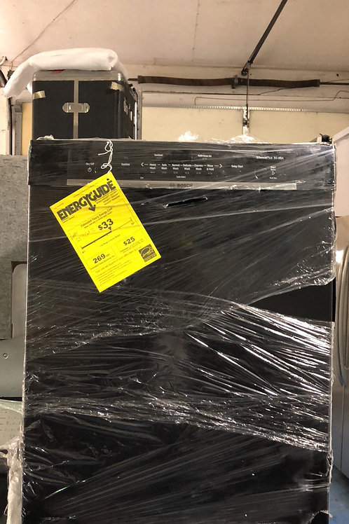 Brand new black dishwasher great works with 1 year warranty