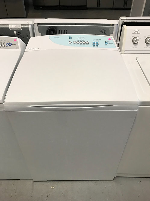 Fisher&Paykel top load dryer 0069