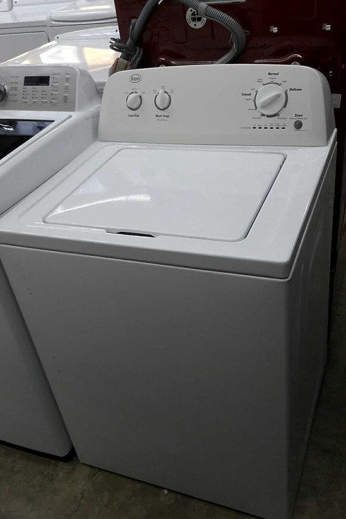 "27""width Roper top load washer"
