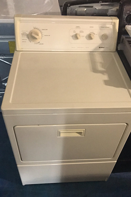 Kenmore Electric Dryer with 90 Days Warranty