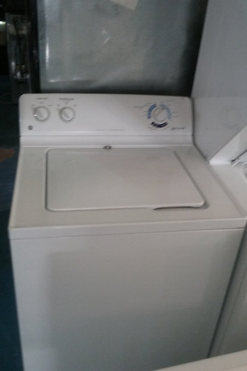 ge washer heavy-duty 90 days warranty