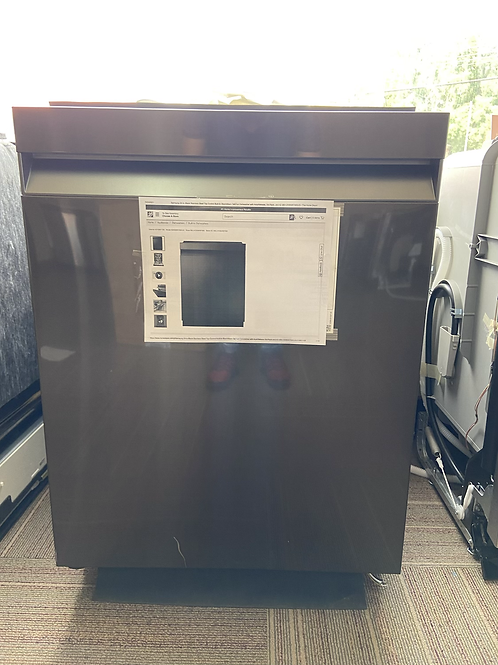 Brand new scratch dent samusng dishwasher black stainless with warranty