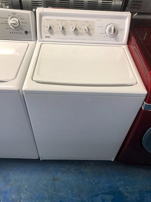 Kenmore elite top load washer great working order 90 days warranty