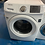 """Thumbnail: 27""""Samsung washer dryer set great working order with 60 days warranty"""