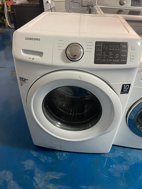 "27""Samsung washer dryer set great working order with 60 days warranty"
