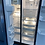 """Thumbnail: 36"""" ge profile stainless side by side fridge with 60 days warranty"""