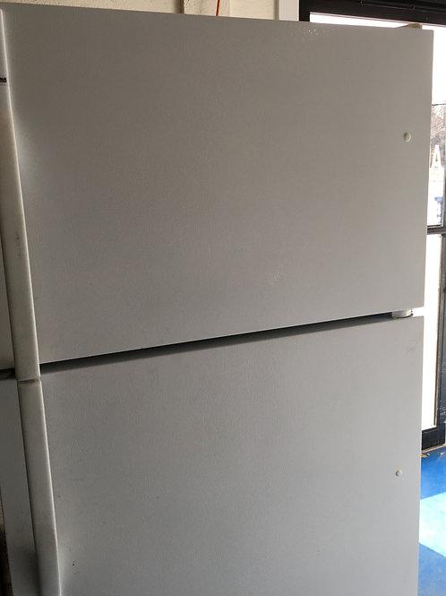 Top bottom fridge