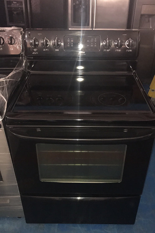 Kenmore Electric Stove Great Working Order With 90 Days Warranty