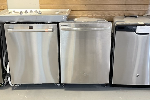 """New and used dishwasher 24"""" working condition $350 and up."""