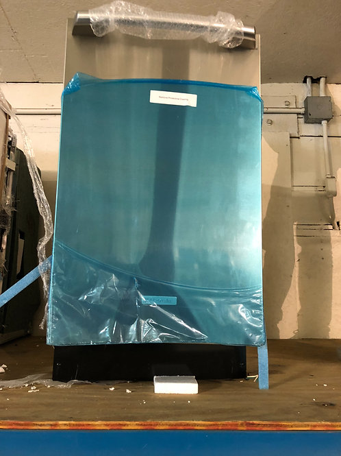 """18""""brand new scratch and dent Frigidaire stainless dishwasher with 1 year warran"""