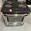 Thumbnail: Kenmore refurbished stainless steel coil top electric stove.